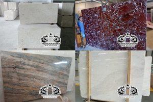 Produk Lantai dan Marmer
