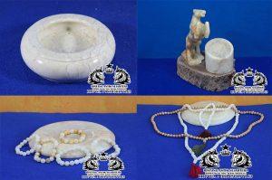 Produk Souvenir Marmer