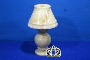 Kap lampu Onyx